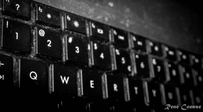 looking 4 QWERTY